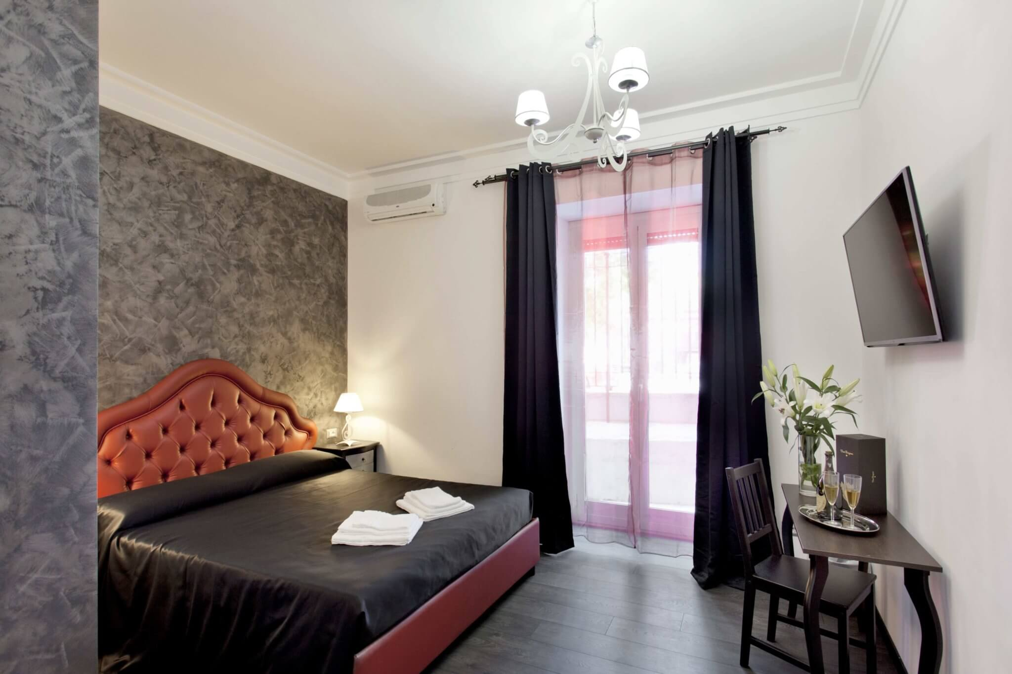 secret rHome - Luxury Inn in Rome